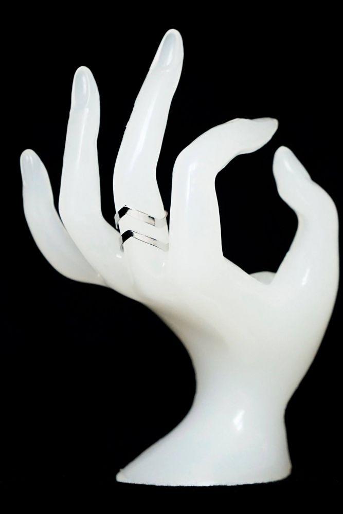 Dvojitý prsten