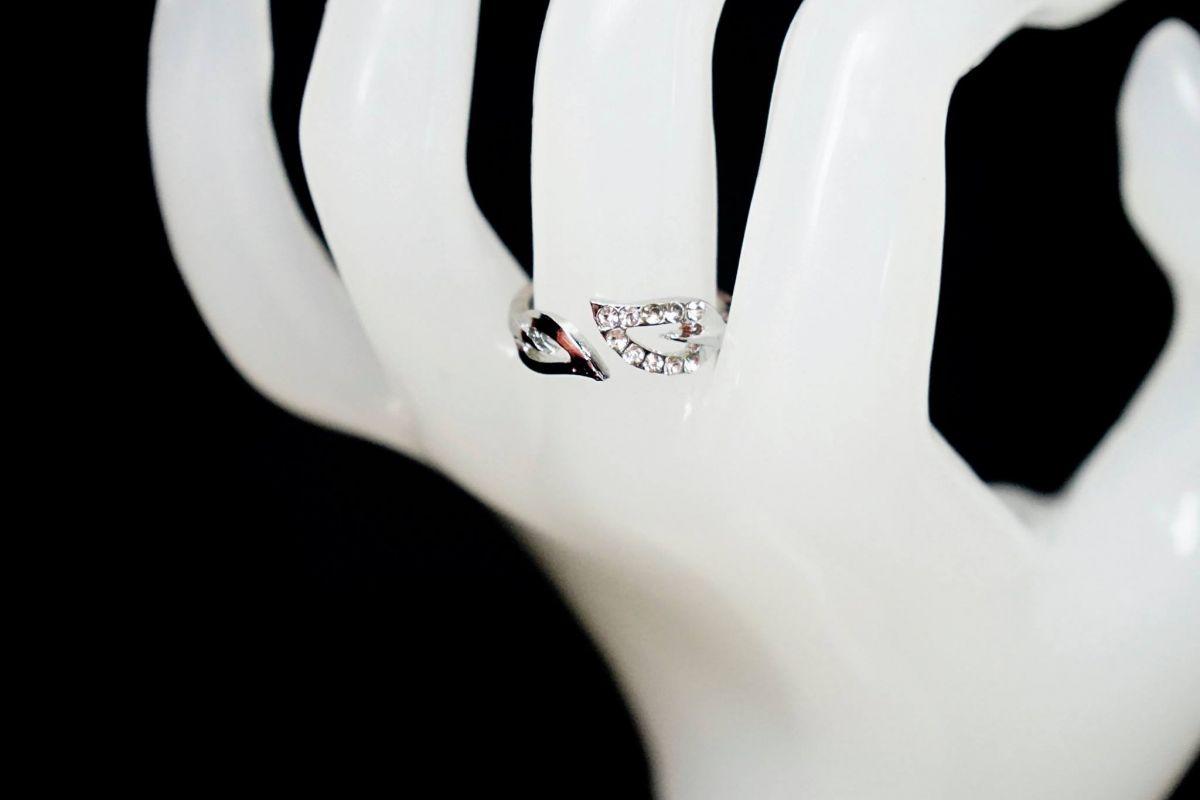Prsten s lístky