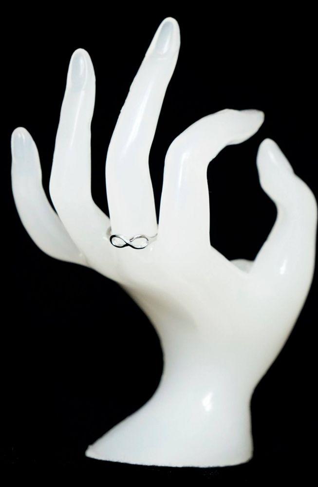 Prsten Infinity